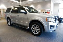 2017_Ford_Expedition_Limited_ Hardeeville SC