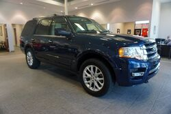 Ford Expedition Limited 2017