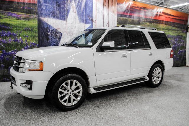 2017 ford expedition limited new braunfels tx 22617257