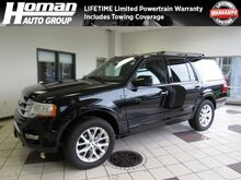 2017 Ford Expedition Limited Waupun WI
