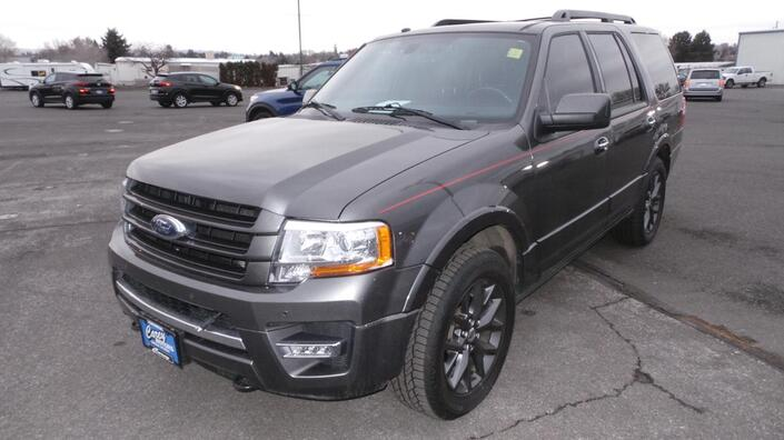2017 Ford Expedition Limited Yakima WA