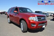 2017 Ford Expedition Limited Grand Junction CO