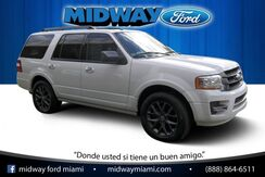 2017_Ford_Expedition_Limited_ Miami FL