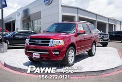 2017_Ford_Expedition_Limited_ Weslaco TX