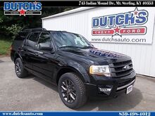 2017_Ford_Expedition_Limited_ Mt. Sterling KY