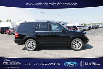 2017_Ford_Expedition_Limited_ Cape Girardeau