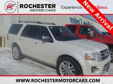 2017_Ford_Expedition_Platinum_ Rochester MN