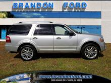 2017_Ford_Expedition_Platinum_ Tampa FL