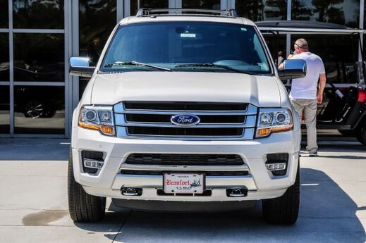 2017 Ford Expedition Platinum Hardeeville SC