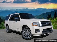 2017_Ford_Expedition_Platinum_ Mills River NC