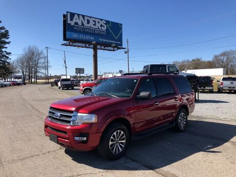 2017 Ford Expedition XLT Bryant AR