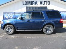 2017_Ford_Expedition_XLT_ Lomira WI