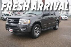 Ford Expedition XLT 2017
