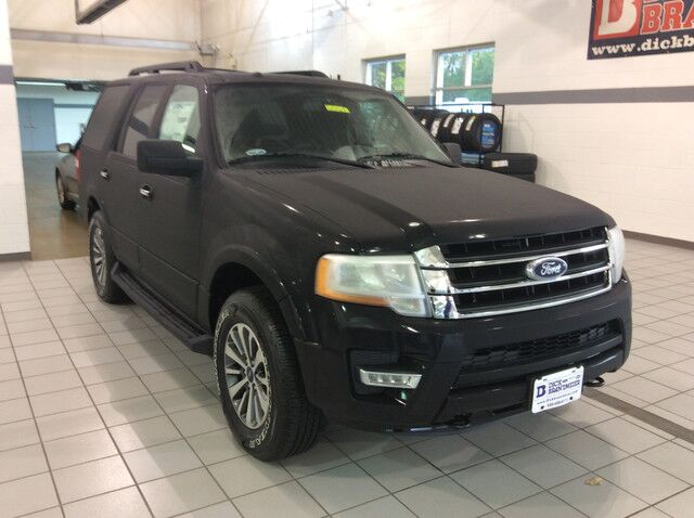 2017 Ford Expedition XLT Sheboygan WI
