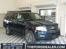 2017_Ford_Expedition_XLT_ Milwaukee WI