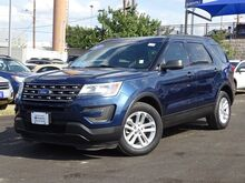 2017 Ford Explorer  San Antonio TX