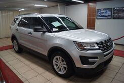 2017_Ford_Explorer_3RD SEAT FWD_ Charlotte NC