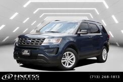 2017_Ford_Explorer_4 door SUV 1 Owner Clean Carfax!_ Houston TX