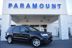 2017_Ford_Explorer_BASE_ Hickory NC
