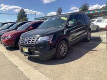 2017_Ford_Explorer_Base 4WD_ Spokane Valley WA