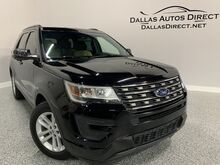 2017_Ford_Explorer_Base_ Carrollton  TX