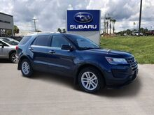 2017_Ford_Explorer_Base_ Leesburg FL