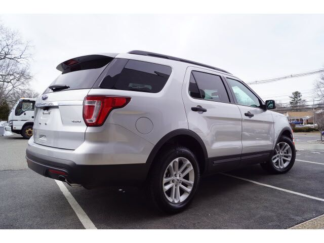 2017 Ford Explorer Base Raynham MA