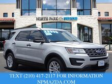 2017 Ford Explorer Base San Antonio TX