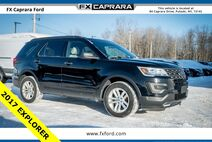 2017 Ford Explorer Base Watertown NY