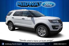 2017_Ford_Explorer_Base_ Miami FL