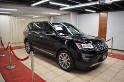 2017_Ford_Explorer_Limited 4WD_ Charlotte NC