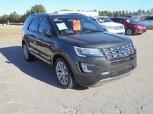 2017_Ford_Explorer_Limited 4WD_ Colby KS