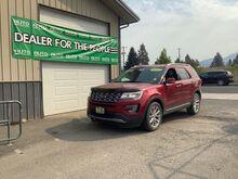 2017_Ford_Explorer_Limited 4WD_ Spokane Valley WA