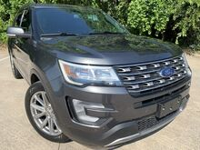 2017_Ford_Explorer_Limited_ Carrollton  TX