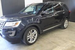 2017_Ford_Explorer_Limited_ Dallas TX