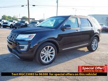 2017_Ford_Explorer_Limited_ Hattiesburg MS