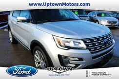 2017_Ford_Explorer_Limited_ Milwaukee and Slinger WI