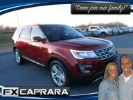 2017 Ford Explorer Limited Watertown NY