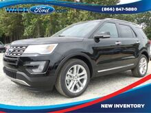 2017_Ford_Explorer_Limited_ Smyrna GA