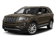 2017_Ford_Explorer_Limited_ Hardeeville SC