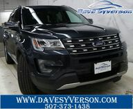 2017 Ford Explorer Limited Albert Lea MN