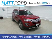 2017_Ford_Explorer_Platinum 4X4_ Kansas City MO