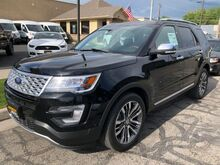 2017_Ford_Explorer_Platinum AWD_ Salt Lake City UT