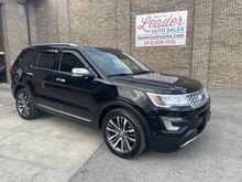 2017_Ford_Explorer_Platinum_ North Versailles PA