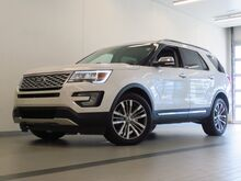 2017_Ford_Explorer_Platinum_ Topeka KS