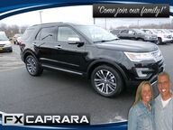 2017 Ford Explorer Platinum Watertown NY