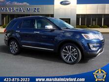 Ford Explorer Platinum Chattanooga TN