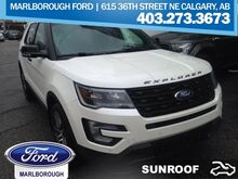 2017_Ford_Explorer_Sport  -  400A PACKAGE_ Calgary AB