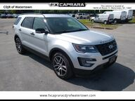 2017 Ford Explorer Sport Watertown NY