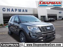 2017_Ford_Explorer_Sport_  PA
